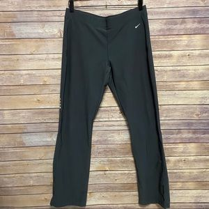 Nike fit dry flare yoga pants